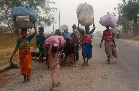 NGO Express Misgiving Over Ex Ayem A Kpatuma