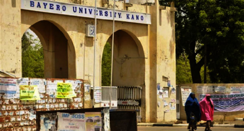 Dangote Donates N1.2 Billion Structure For Business School In Bayero University