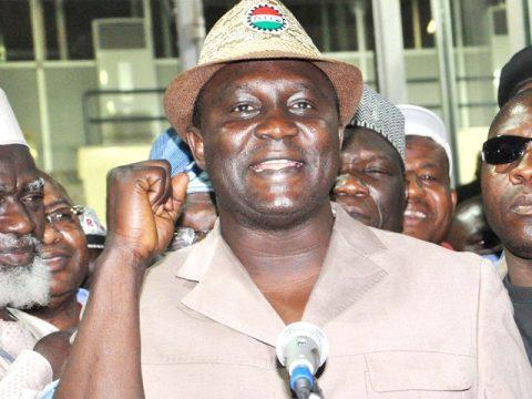 NLC, NUT, Others Defies Threat, Shuts Kaduna Down