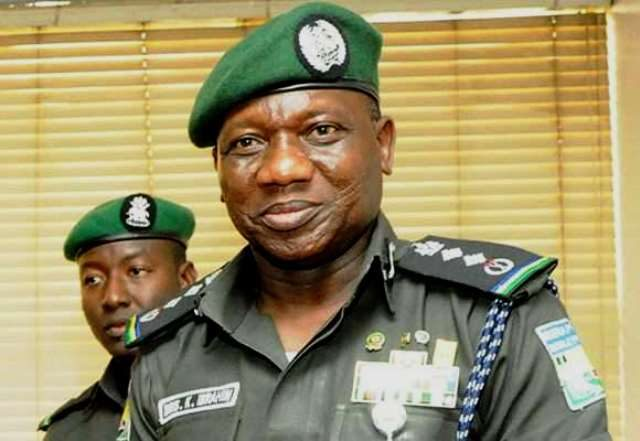 Save Lagos Group Drags Errant Policemen Before IG