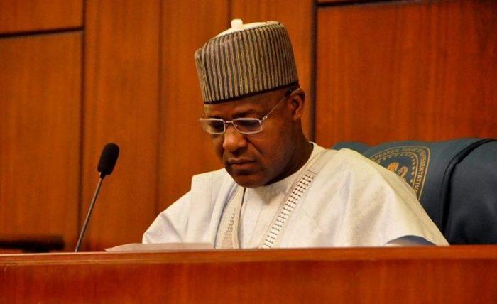 Nothing Should Happen To Sen Dino Melaye – Speaker Dogara