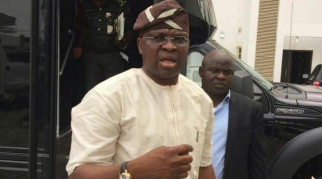 Buhari Told Us Not To Encroach On Cattle Routes – Fayose