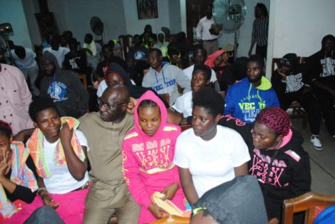 Edo Receives 1,872 Libya Returnees In Less Than Two Months