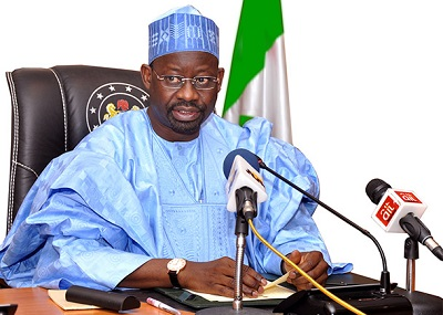 Dankwambo And The PDP Quest For Power – By Chief Edwin Emeka Aboh