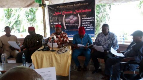 Igbo Nation, The Biafran Question And Restructuring: The Way Forward