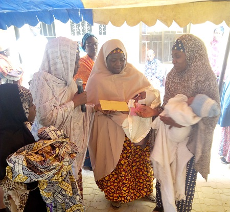 63 Persons Benefit From 2m Social Intervention Scheme In Kano