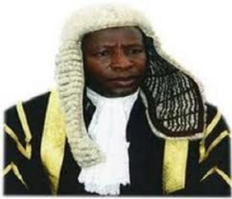 Justice Abdu-Kafarati's Ruling Is Final Confirmation That Nigeria Is Indeed A Shit-hole
