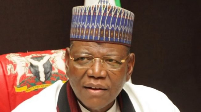 Sule Lamido: President Buhari Bereft Of Ideas
