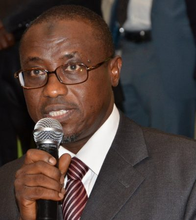 There's Place for Everyone in LPG Sector – Baru