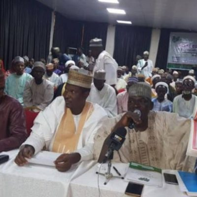 Miyetti Allah appeals against court ruling on Benue open grazing law