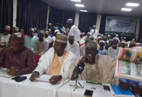 "Miyetti Allah Blasts Obasanjo, Tells Buhari ""Ignore Obasanjo"""