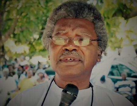 Again, Northern Elders Forum Disowns Chief Paul Unongo's Statement