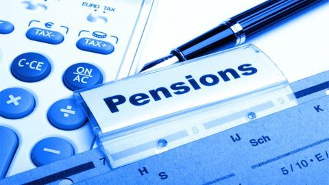 Deputy Director Convicted Over Pension Fraud