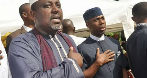 Why Okorocha Wants Uche Nwosu To Be Governor In 2019 – By Collins Ughalaa