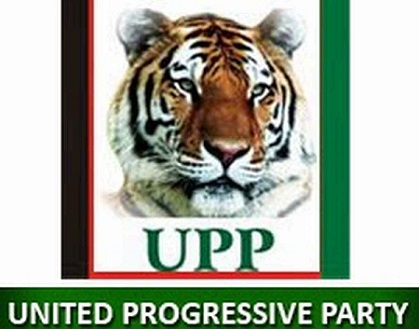 UPP Commends National Assembly For Amending The Laws On The Order Of Elections