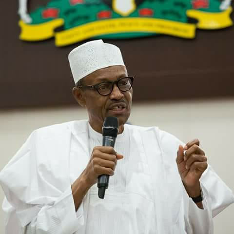 PMB's Remark On 'Restructuring' And Matters Arising – By Jerome-Mario Utomi