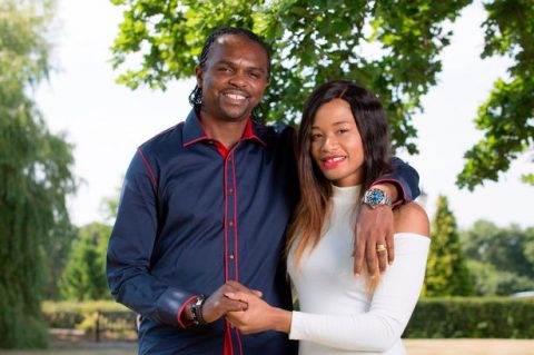 Kanu's family crisis deepens as wife unfollows legend on IG