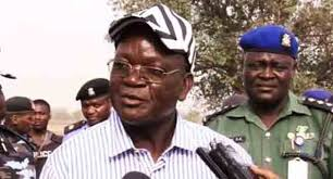 Anti Open Grazing Law: Ortom Warns Lalong To Mind His Business