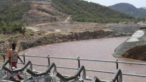 Revealed :Adamawa Lawmaker Faults EU Plans To Divert Dam Project