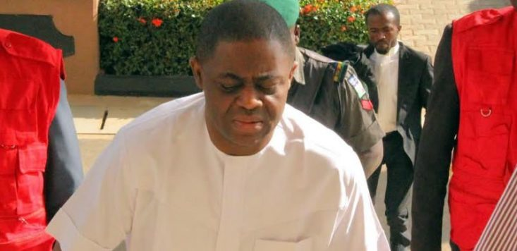 Breaking News: Fani-Kayode Loses Mother