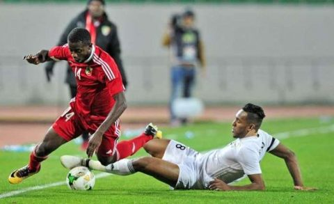 Drama As Nigeria, Libya Reach CHAN Semi-finals
