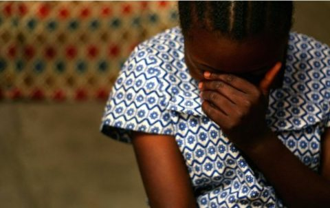 Police Arrest Anambra Pastor For Raping 7-year Old Girl