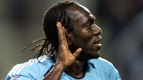 Wilson Oruma Gets Job In National Team