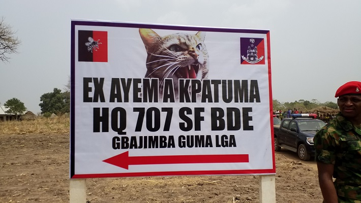 Ayem Akpatema: Why The Cats Can't Stop The Race Now – By Idoko Ainoko