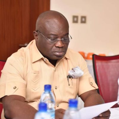 Ikpeazu appoints Adindu DG, Social Reorientation