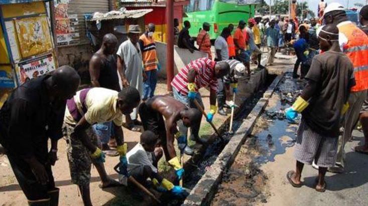Environmental Sanitation: Anambra Courts To Prosecute Violators
