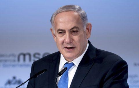 Police name Netanyahu associates in Israeli corruption probe
