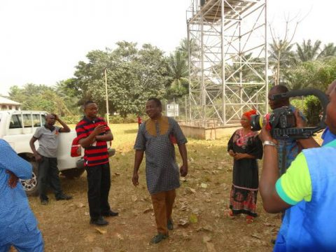 Excitement In Anambra, As UNICEF Makes Water Available To Local Communities