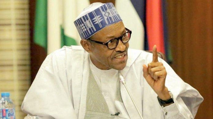 What Buhari Told The 'Returned' Dapchi Girls