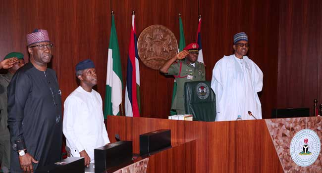 Buhari Plunges Nigeria Into N10trn Debt In 30 Months With No Matching Development
