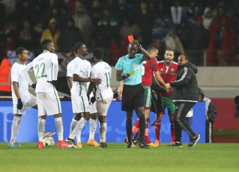 CHAN Eagles not materials for World Cup, says Adelabu