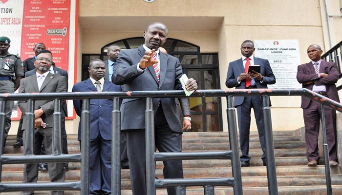 Anti-Graft War: Magu Calls For Reforms In Education Sector