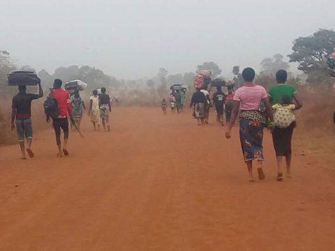 Fulani Herdsmen Kill 3 In Fresh Attack On Benue Community