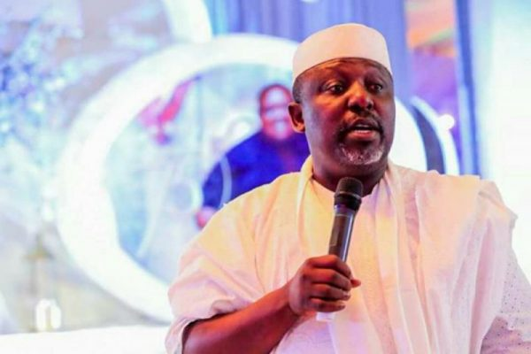 """I am Still Behind My Son In Law To take Over Imo State"" – Okorocha"