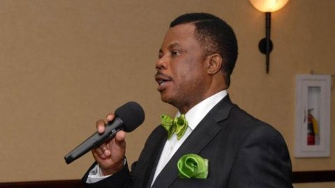 No Paid Messages To Gov Obiano At 63