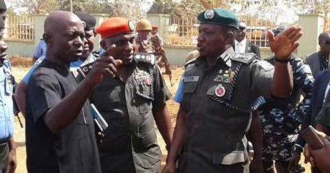 Attack On Police Troop In Benue: Officer Found Dead, Body Parts Missing