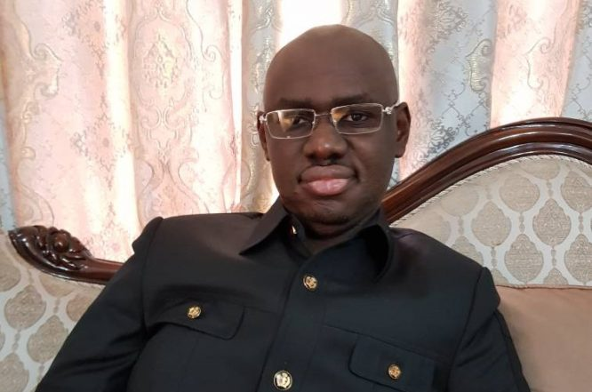 Convention: Forum Promises To Buy Chairmanship Form, Mobilise Delegates For Timi Frank