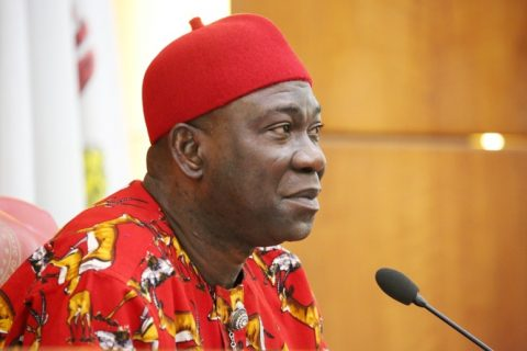 Ekweremadu: A Government Fails Woefully Whenit Can't Protect Lives