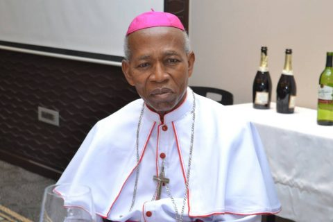 Okorocha Is Inflicting Pains And Suffering On Imo People – Archbishop Obinna