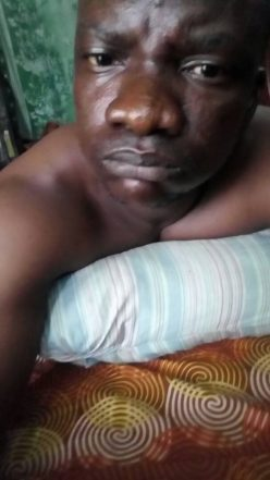 """""""How Nigerian Immigration Officers Brutalized Me"""""""