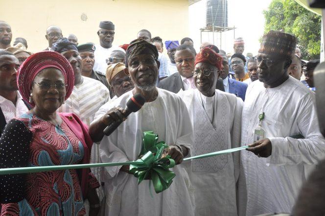 Nigeria Building Africa's Biggest Free To Air TV Platform – Minister