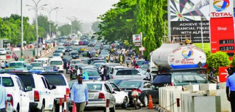 Fuel Queues: NNPC Programmes Two Cargoes per Day for February