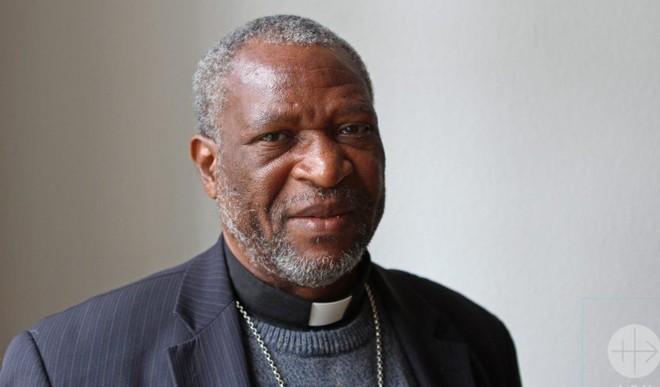Buhari Condoles Kaduna State, Nigerian Christian Community Over Bishop Bagobiri