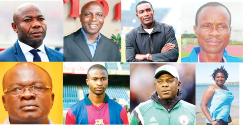 Nigerian soccer legends whose careers were ruined by injury