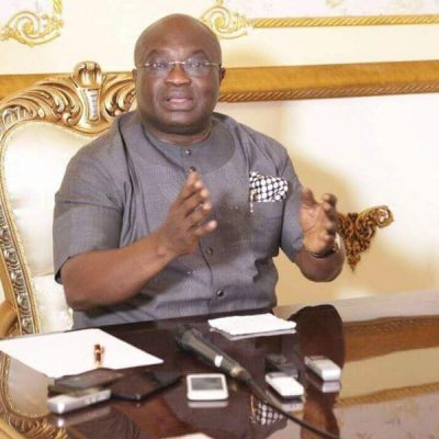 Abia State Government And Organized Labor Are Partners In Progress