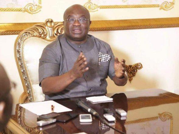 Leadership Success In Abia State – By Jude Ndukwe